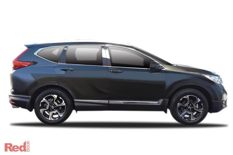 2020 Honda CR-V VTI-LX RW MY20