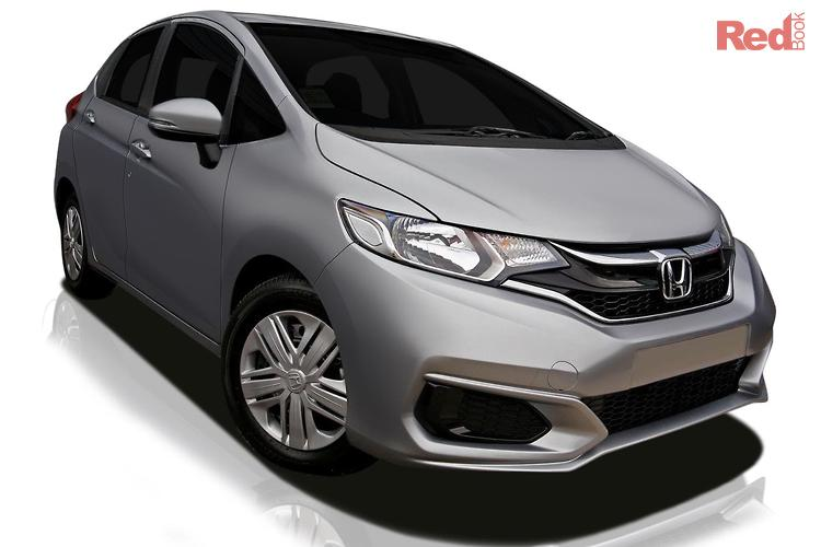 2019 Honda Jazz VTI GF MY19