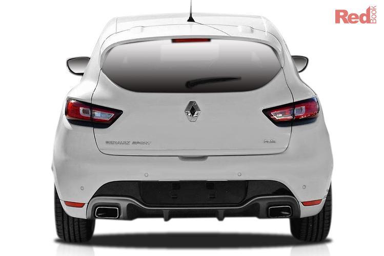 2018 Renault Clio R.s. 200 Sport IV B98 Phase 2