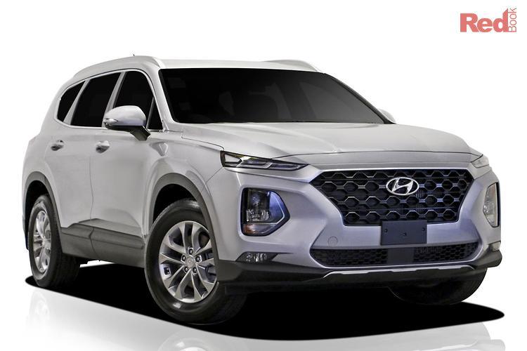 2018 Hyundai Santa FE Active TM MY19