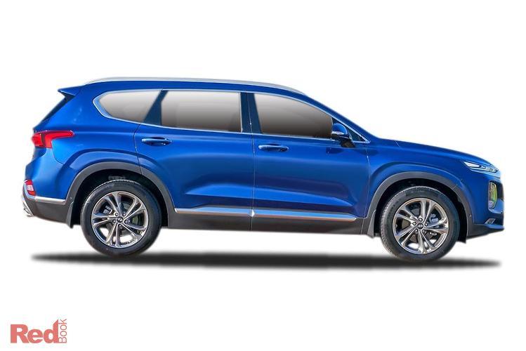 2018 Hyundai Santa FE Highlander TM MY19