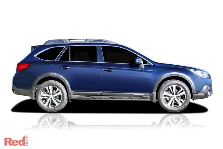 2018 Subaru Outback 2.5I Premium 5GEN MY18
