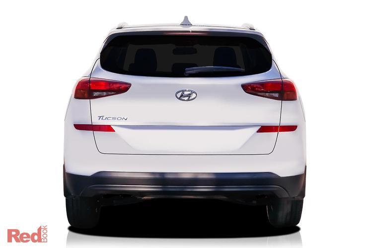 2019 Hyundai Tucson GO TL3 MY19