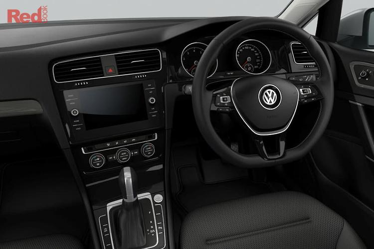 2018 Volkswagen Golf 110TSI Comfortline 7.5 MY19