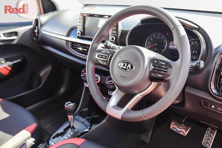 2020 KIA Picanto GT-Line JA MY20