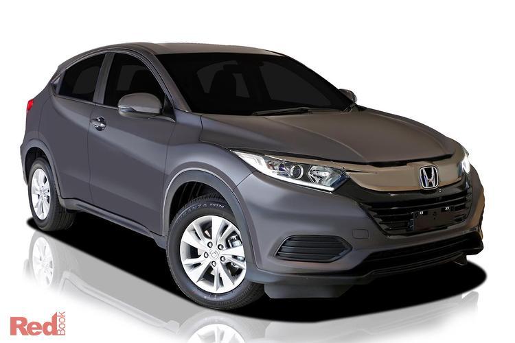2020 Honda HR-V VTI MY21 MY21