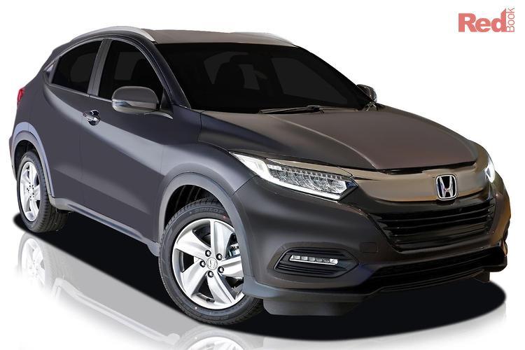 2018 Honda HR-V VTI-S MY18 MY18