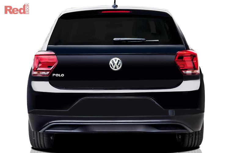 2018 Volkswagen Polo Beats AW MY18