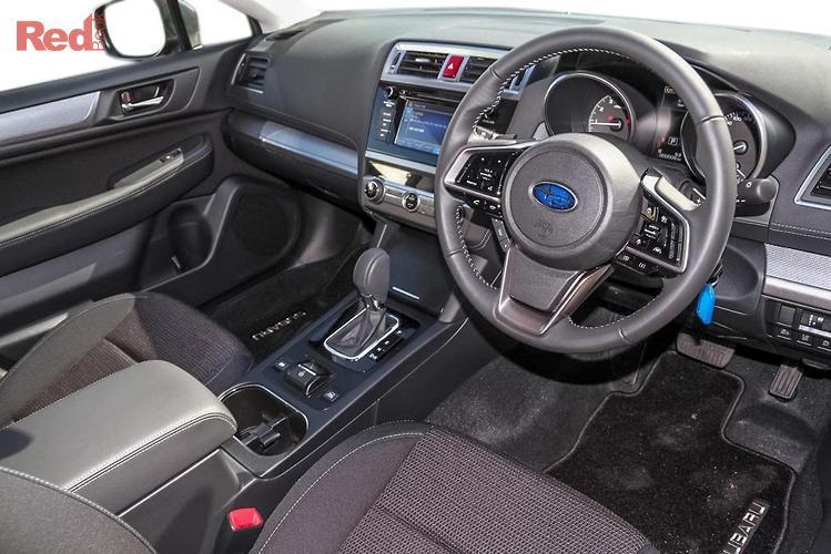 2018 Subaru Outback 2.5I 5GEN MY18
