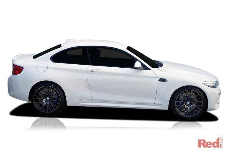 2020 BMW M2 Competition F87 LCI
