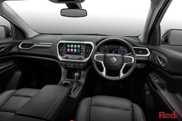 2018 Holden Acadia LTZ AC MY19