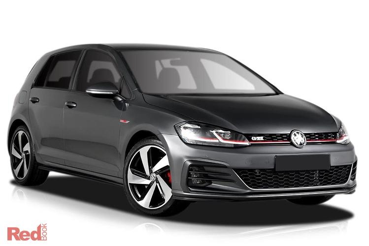 2018 Volkswagen Golf GTI 7.5 MY18