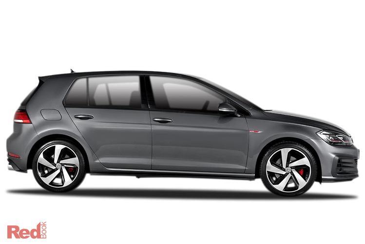 2018 Volkswagen Golf GTI 7.5 MY18