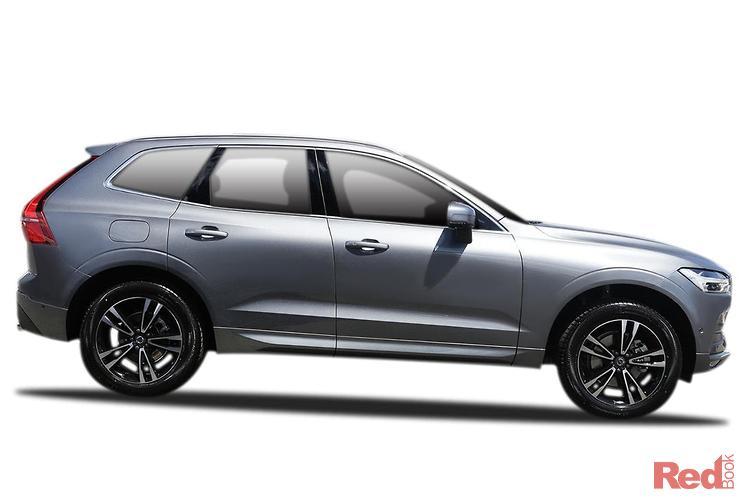 2021 Volvo XC60 D4 Momentum MY21 AWD