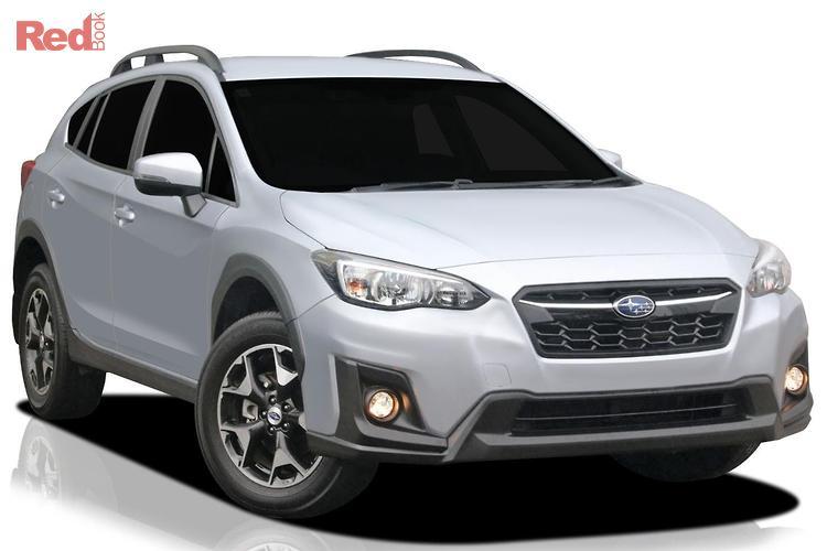 2019 Subaru XV 2.0I-L G5X MY19 AWD