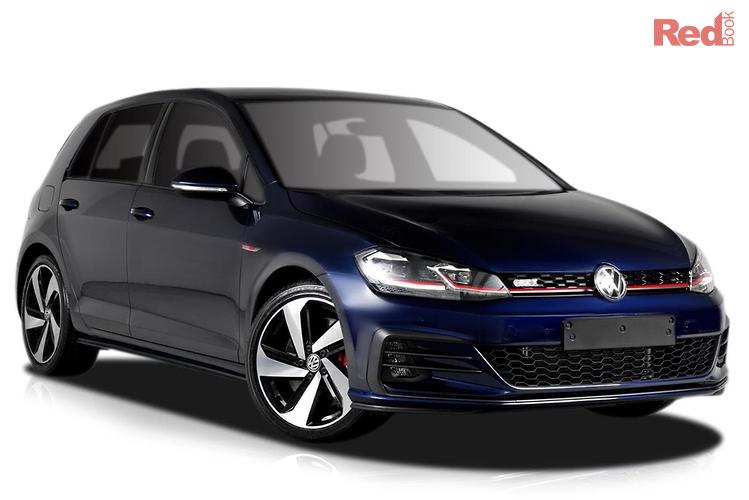 2019 Volkswagen Golf GTI 7.5 MY19.5