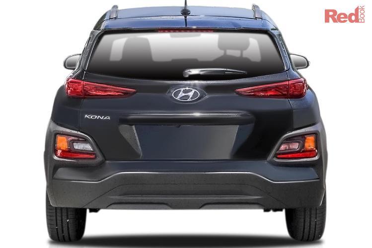 2018 Hyundai Kona GO OS.2 MY19