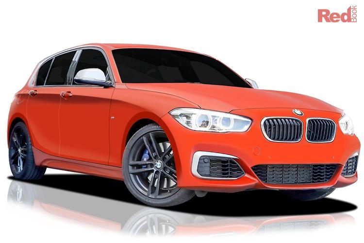 2018 BMW M140I M140I F20 LCI-2