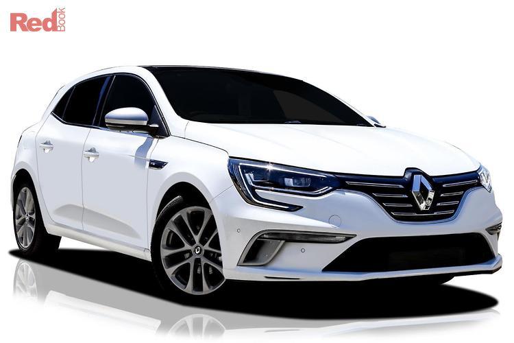 2019 Renault Megane GT-Line BFB