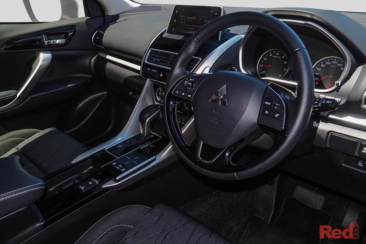 2018 Mitsubishi Eclipse Cross LS YA MY18