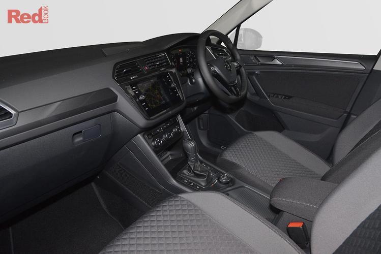 2019 Volkswagen Tiguan 132TSI Comfortline 5N MY20