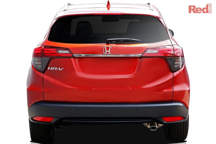 2019 Honda HR-V VTI-LX MY20 MY20