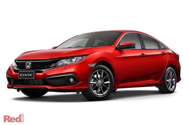 2019 Honda Civic VTI-S 10TH GEN MY19