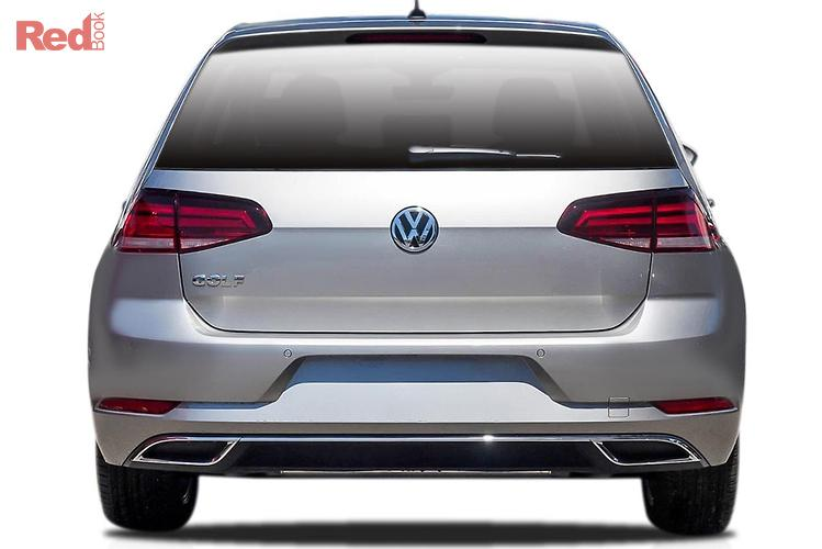 2019 Volkswagen Golf 110TSI Highline 7.5 MY19.5