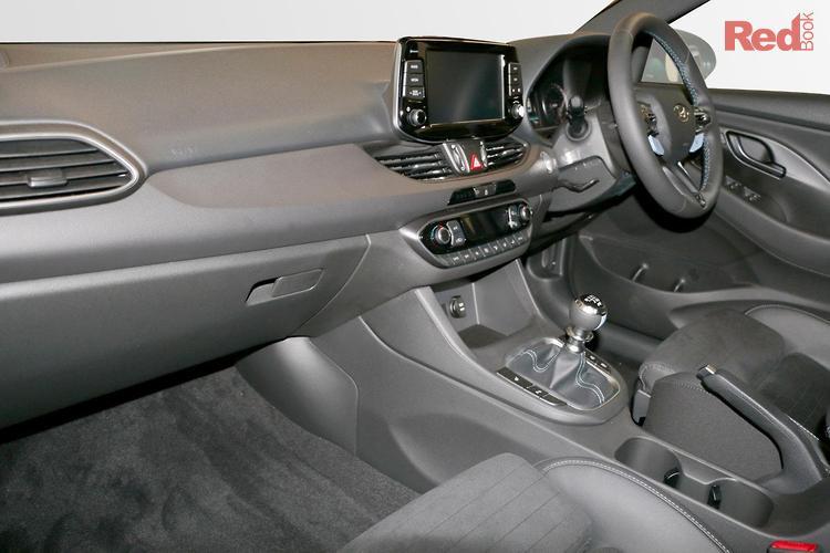 2018 Hyundai I30 N Performance PDE.2 MY18
