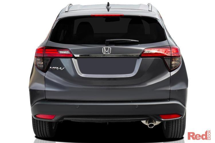2020 Honda HR-V VTI-S MY20 MY20