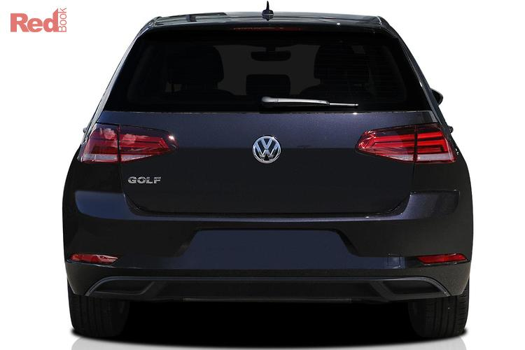 2019 Volkswagen Golf 110TSI Trendline 7.5 MY19.5