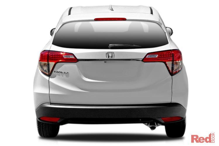 2019 Honda HR-V VTI MY19 MY19