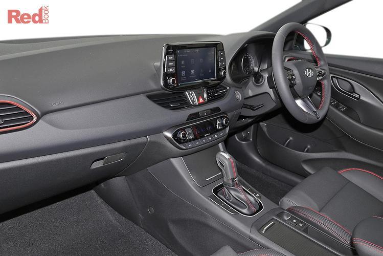 2020 Hyundai I30 N Line PD.3 MY20