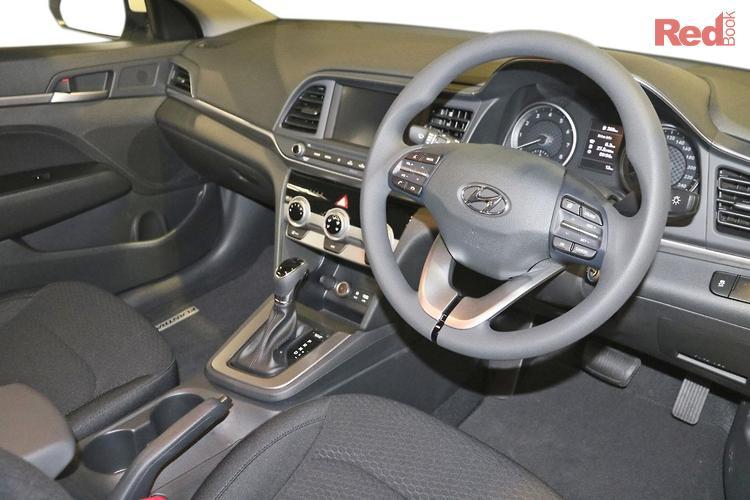 2020 Hyundai Elantra GO AD.2 MY20