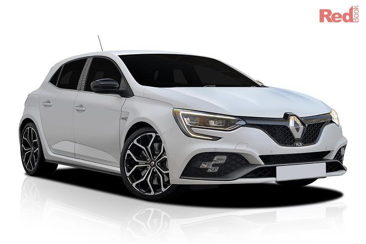 2018 Renault Megane R.s. 280 BFB