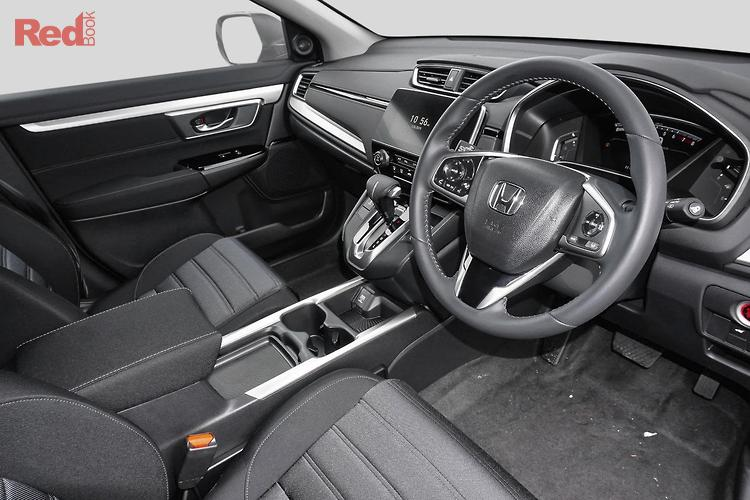 2019 Honda CR-V VTI-S RW MY19