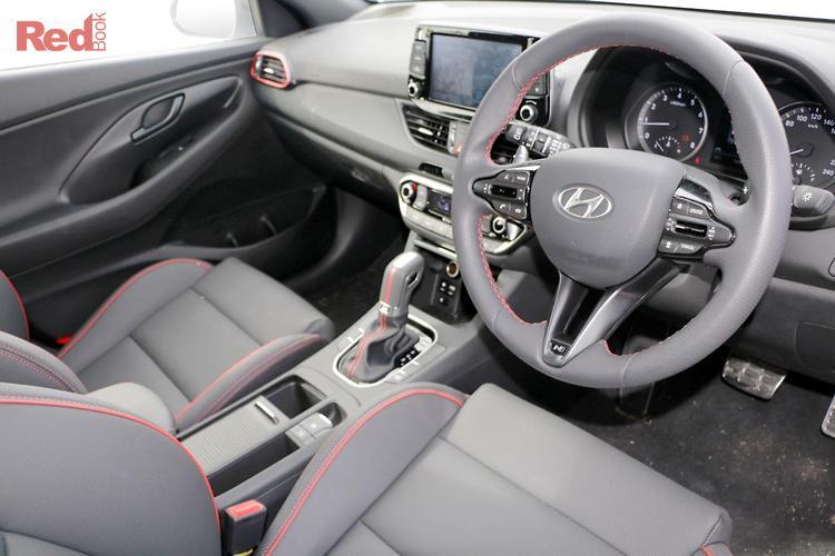 2019 Hyundai I30 N Line PD.3 MY19