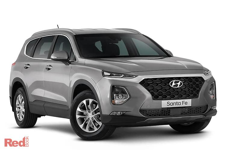 2020 Hyundai Santa FE Active TM.2 MY20