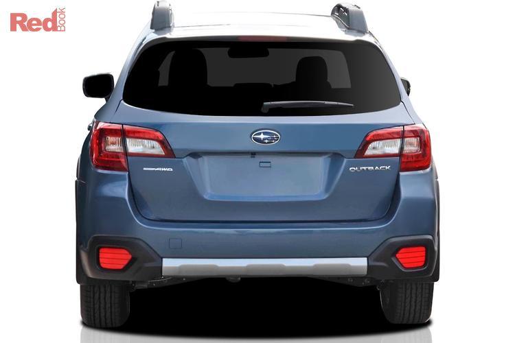2019 Subaru Outback 2.5I Premium 5GEN MY19