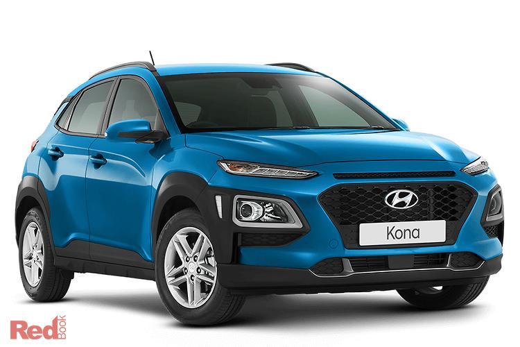 2019 Hyundai Kona Active OS.3 MY20