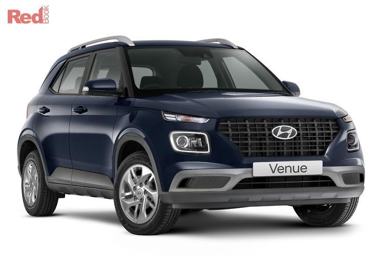2019 Hyundai Venue Active QX MY19