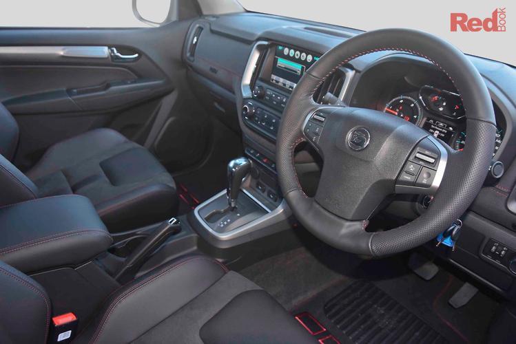2019 Holden Special Vehicles Colorado Sportscat V RG Series 2 4X4 Dual Range