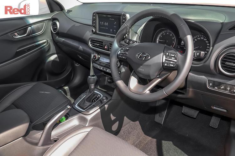 2020 Hyundai Kona Elite OS.3 MY20