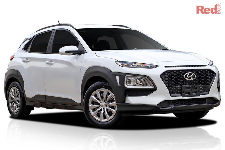 2019 Hyundai Kona GO OS.3 MY20