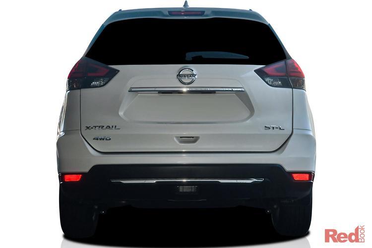 2019 Nissan X-Trail ST-L T32 Series II 4X4 On Demand
