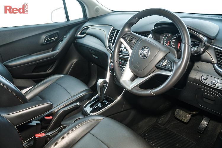 2019 Holden Trax LTZ TJ MY20