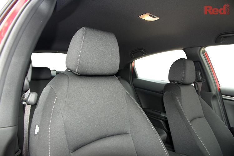 2019 Honda Civic 50 Years Edition 10TH GEN MY19