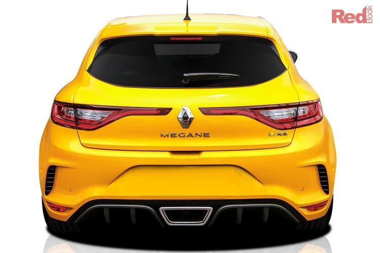2020 Renault Megane R.s. Sport BFB
