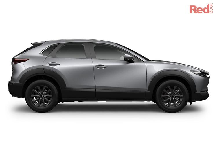 2019 Mazda CX-30 G20 Pure DM Series
