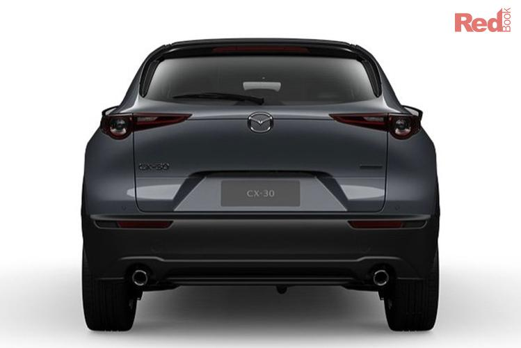 2019 Mazda CX-30 G20 Astina DM Series